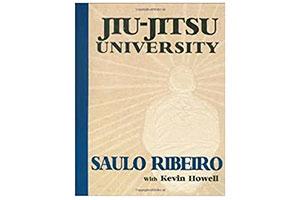 Libros de Jiu-Jitsu