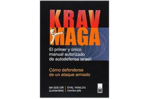 Libros de Krav Maga
