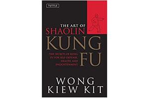 Libros de Kung-Fu