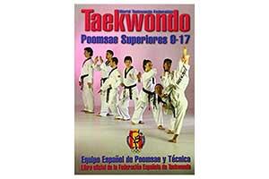 Libros de Taekwondo