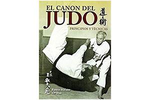 Libros de Judo