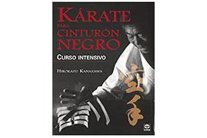 Libros de Karate